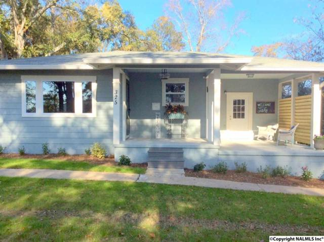325 Little Nose, Centre, AL 35960 (MLS #1082295) :: Amanda Howard Real Estate™