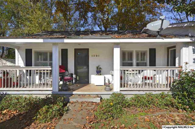 1321 NE Humes Avenue, Huntsville, AL 35801 (MLS #1082313) :: Amanda Howard Real Estate™