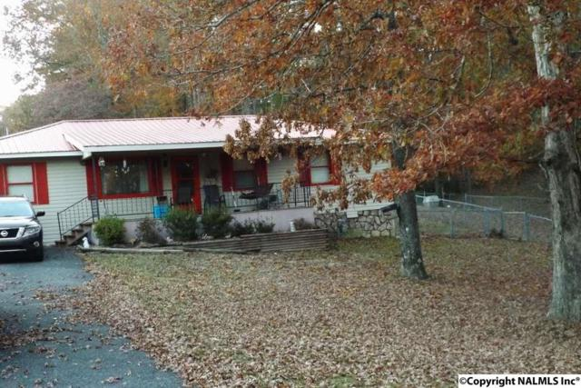 410 Barry Street, Fort Payne, AL 35968 (MLS #1082373) :: Amanda Howard Real Estate™