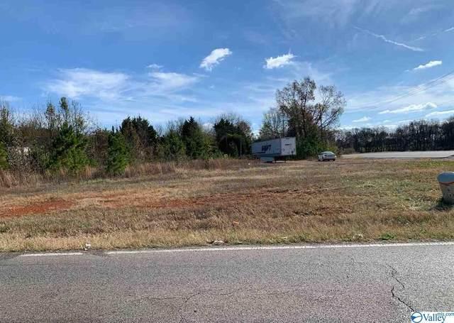 Alabama Hwy 251, Athens, AL 35611 (MLS #1082431) :: Amanda Howard Sotheby's International Realty