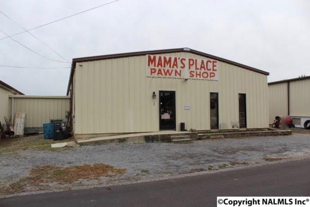 106 15TH STREET, Fort Payne, AL 35967 (MLS #1082509) :: Intero Real Estate Services Huntsville