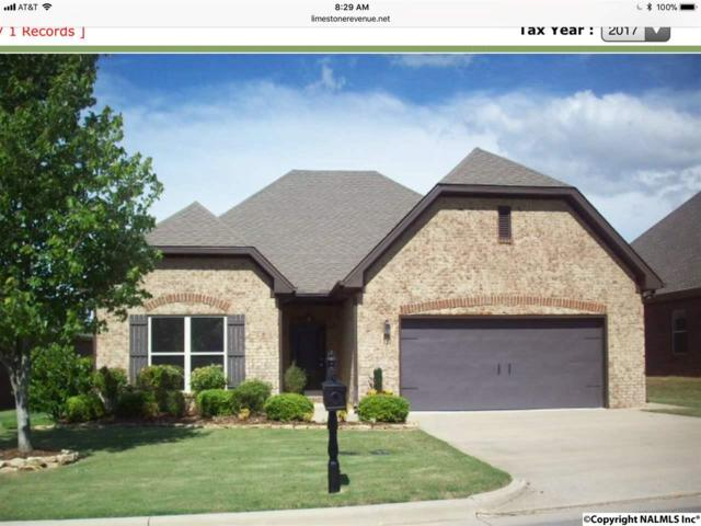 14478 Crooked Stick Place, Athens, AL 35613 (MLS #1082524) :: Capstone Realty