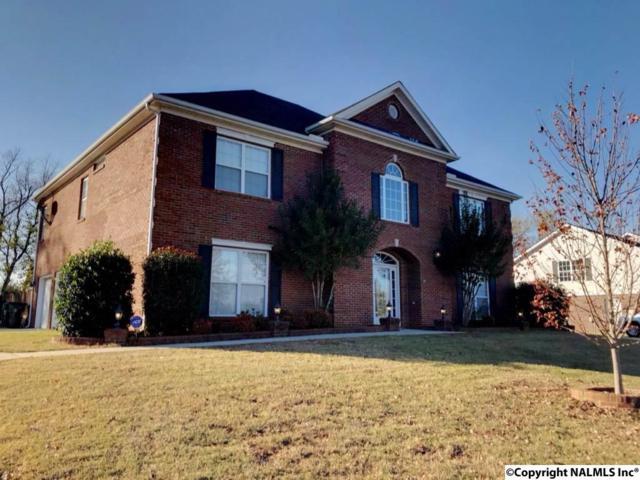 113 Misty Glen Drive, Madison, AL 35757 (MLS #1082532) :: Amanda Howard Real Estate™