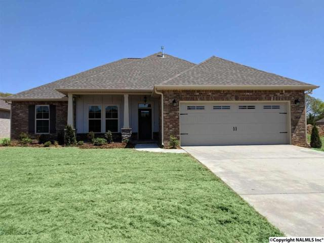 3041 Peevey Creek Lane, Owens Cross Roads, AL 35763 (MLS #1082546) :: Legend Realty