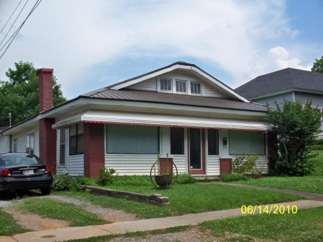 409 S Houston Street, Athens, AL 35611 (MLS #1082563) :: RE/MAX Distinctive | Lowrey Team