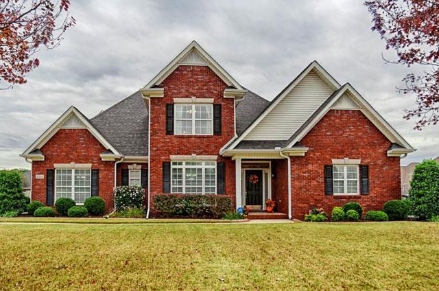 2011 Englewood Place, Decatur, AL 35603 (MLS #1082586) :: Amanda Howard Sotheby's International Realty