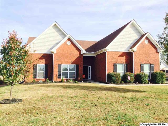 117 Genesis Drive, Huntsville, AL 35811 (MLS #1082639) :: Amanda Howard Real Estate™