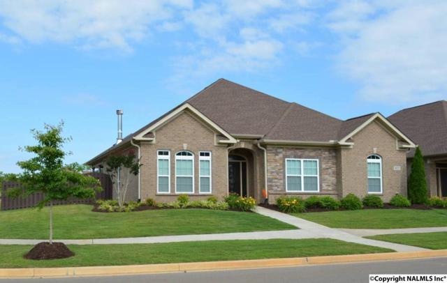 907 Binding Branch, Huntsville, AL 35806 (MLS #1082665) :: Amanda Howard Real Estate™