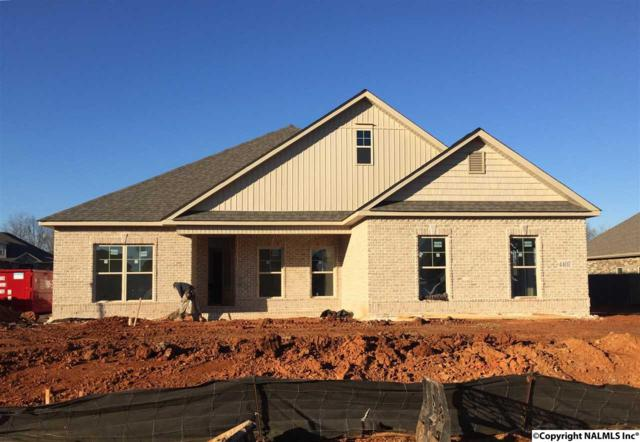 4407 Duskin Court, Owens Cross Roads, AL 35763 (MLS #1082676) :: Amanda Howard Real Estate™