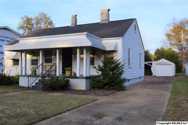 2511 La Grande Street, Huntsville, AL 35811 (MLS #1082687) :: Amanda Howard Real Estate™