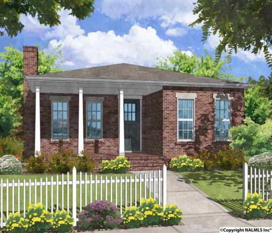 75 Hillcrest Avenue, Huntsville, AL 35806 (MLS #1082800) :: Intero Real Estate Services Huntsville