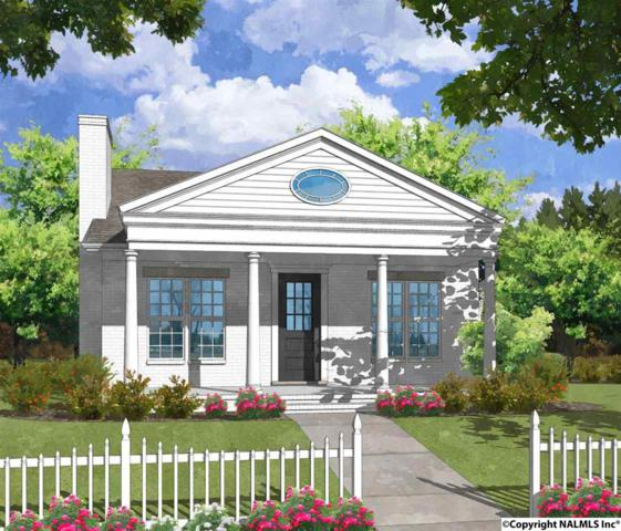 79 Hillcrest Avenue, Huntsville, AL 35806 (MLS #1082804) :: Capstone Realty