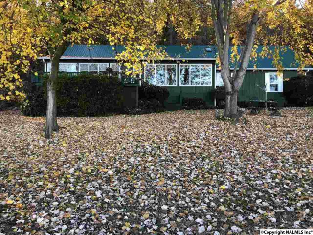 8241 County Road 48, Cedar Bluff, AL 35959 (MLS #1082817) :: Amanda Howard Real Estate™