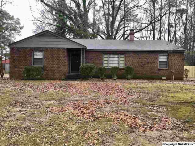 1508 14TH AVENUE, Decatur, AL 35601 (MLS #1082822) :: Amanda Howard Real Estate™