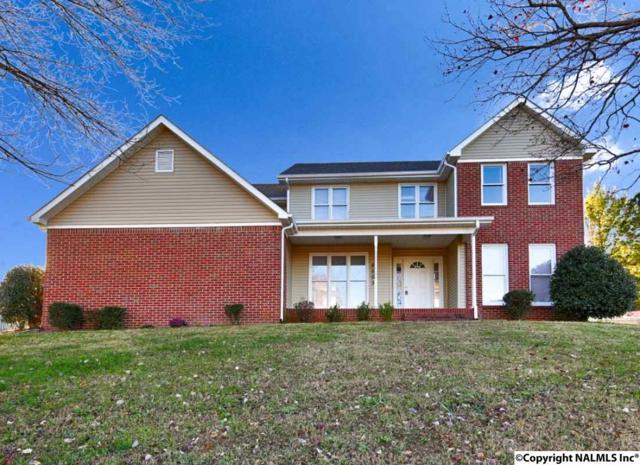 2503 Ermine Drive, Huntsville, AL 35810 (MLS #1082826) :: Capstone Realty