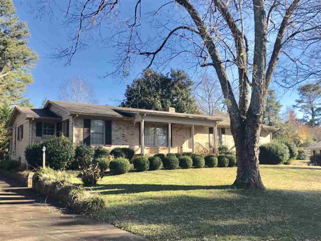 106 Grove Lane, Athens, AL 35613 (MLS #1083010) :: Amanda Howard Sotheby's International Realty