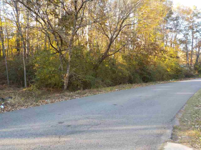 Greenwood Av. Greenwood Avenue, Gadsden, AL 35903 (MLS #1083143) :: Legend Realty