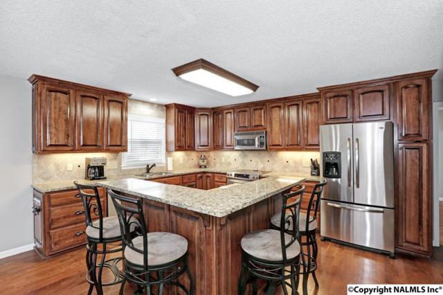 229 Welton Drive, Madison, AL 35757 (MLS #1083315) :: Amanda Howard Real Estate™