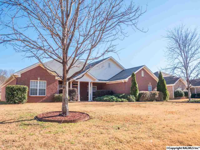 485 Mose Chapel Road, Madison, AL 35758 (MLS #1083319) :: Amanda Howard Real Estate™