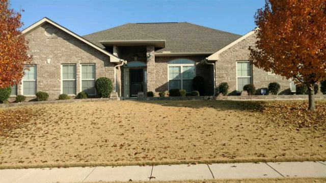 163 Robin Song Lane, Harvest, AL 35749 (MLS #1083335) :: RE/MAX Alliance