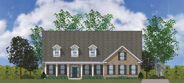 136 Sougahatchee Drive, New Market, AL 35761 (MLS #1083380) :: Intero Real Estate Services Huntsville