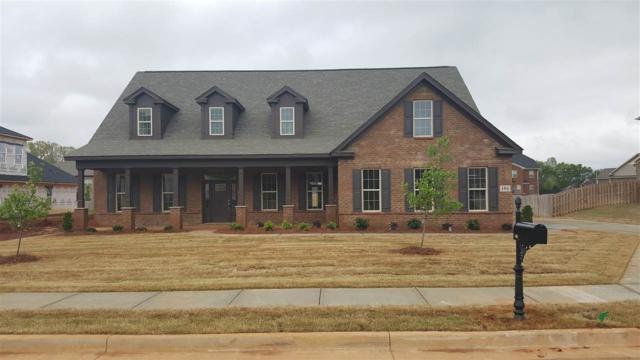146 Sougahatchee Drive, New Market, AL 35761 (MLS #1083382) :: Intero Real Estate Services Huntsville