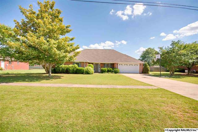 24830 Lisa Drive, Athens, AL 35613 (MLS #1083403) :: RE/MAX Distinctive | Lowrey Team