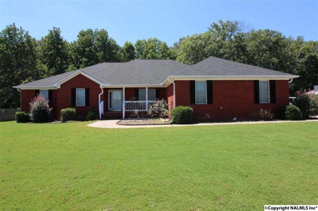122 Edgebrook Drive, Ardmore, AL 35739 (MLS #1083412) :: Amanda Howard Real Estate™