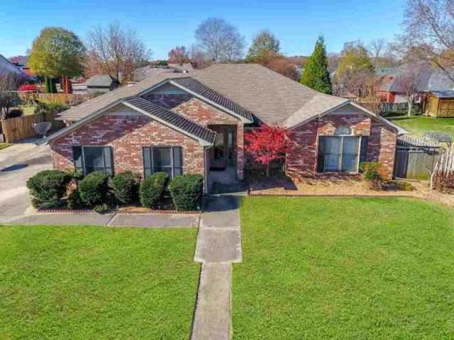 3103 Battlement Road, Decatur, AL 35603 (MLS #1083465) :: Intero Real Estate Services Huntsville