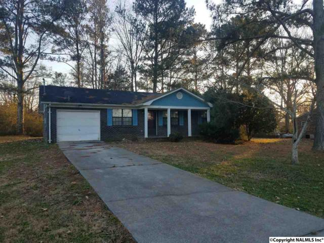 183 Lemley Circle, New Hope, AL 35760 (MLS #1083518) :: Intero Real Estate Services Huntsville