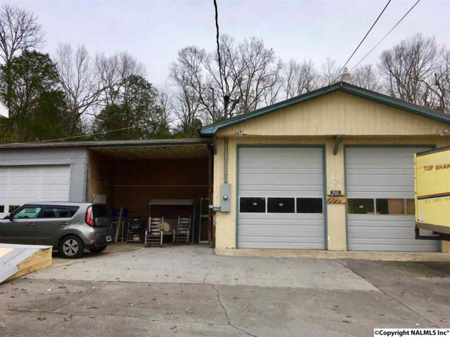 702 Lyons Road, New Hope, AL 35760 (MLS #1083538) :: RE/MAX Distinctive | Lowrey Team