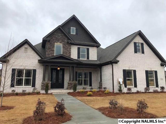 7541 Parktrace Lane, Owens Cross Roads, AL 35763 (MLS #1083546) :: Intero Real Estate Services Huntsville