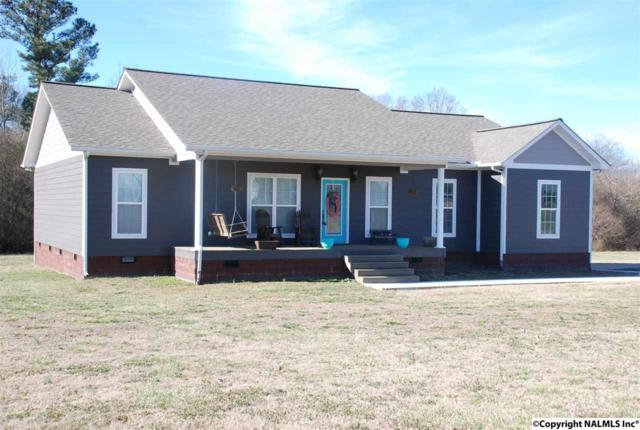 101 Pebble Lane, Sylvania, AL 35988 (MLS #1083571) :: RE/MAX Alliance