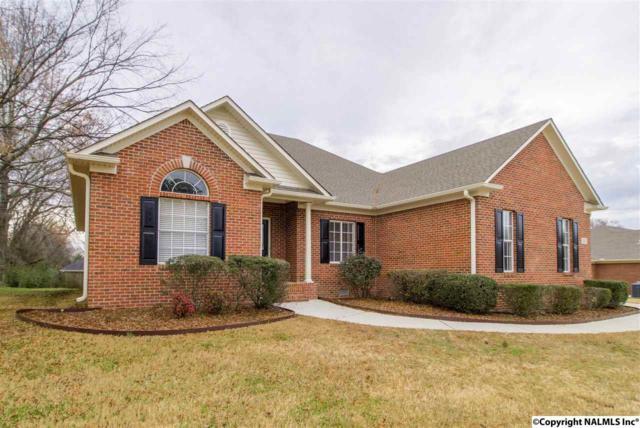 145 Singletree Drive, Hazel Green, AL 35750 (MLS #1083580) :: Amanda Howard Real Estate™