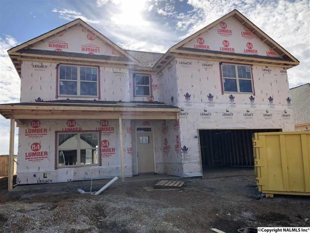 2513 West Winfield Circle, Huntsville, AL 35803 (MLS #1083589) :: Capstone Realty