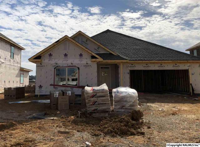 2515 West Winfield Circle, Huntsville, AL 35803 (MLS #1083590) :: Capstone Realty