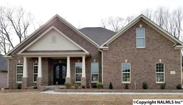 126 Sawrock Drive, Madison, AL 35756 (MLS #1083592) :: Capstone Realty