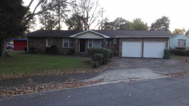 2400 Hammonds Avenue, Huntsville, AL 35816 (MLS #1083597) :: RE/MAX Distinctive | Lowrey Team