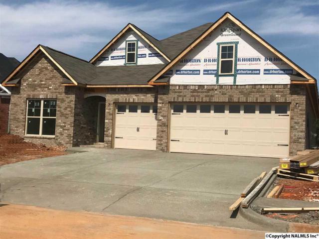 27004 Mill Creek Drive, Athens, AL 35613 (MLS #1083612) :: Amanda Howard Real Estate™