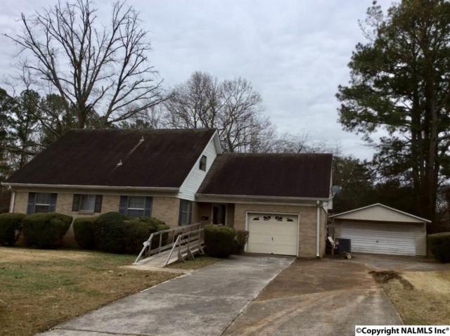 3601 Cedarhill Avenue, Huntsville, AL 35810 (MLS #1083624) :: RE/MAX Alliance