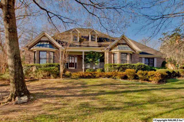 4818 Cove Creek Drive, Brownsboro, AL 35741 (MLS #1083634) :: RE/MAX Distinctive | Lowrey Team