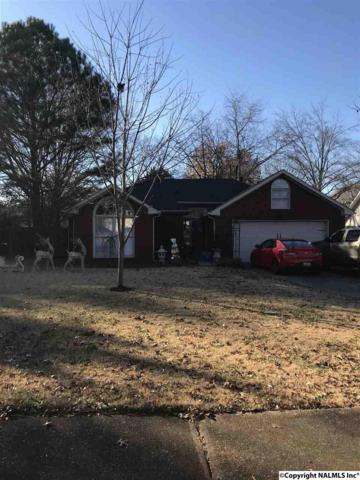 114 Ketchum Way, Madison, AL 35758 (MLS #1083716) :: Amanda Howard Real Estate™