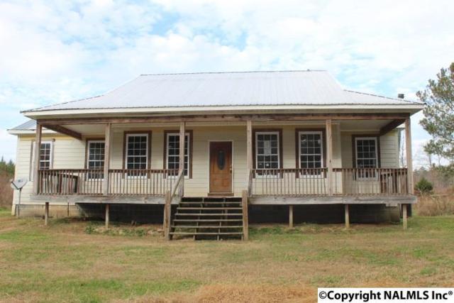 412 County Road 286, Collinsville, AL 35961 (MLS #1083724) :: Amanda Howard Real Estate™