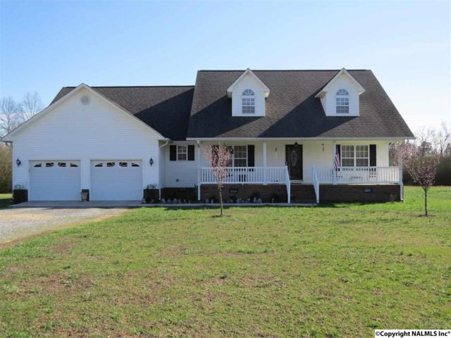 3548 County Road 66, Section, AL 35771 (MLS #1083871) :: Intero Real Estate Services Huntsville