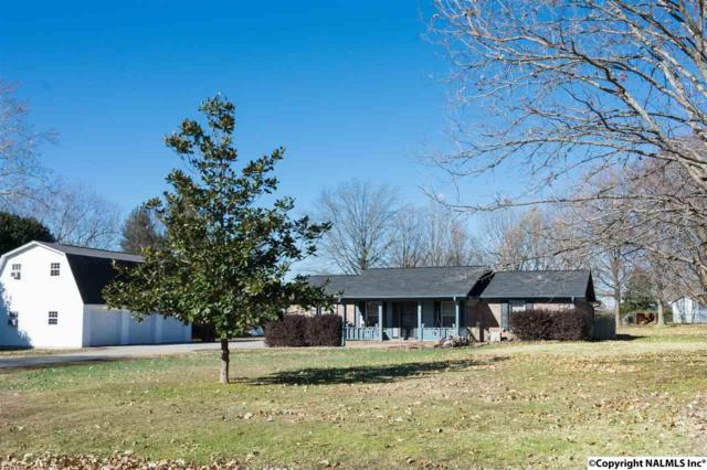 18266 Circle Drive, Athens, AL 35611 (MLS #1083885) :: RE/MAX Distinctive | Lowrey Team