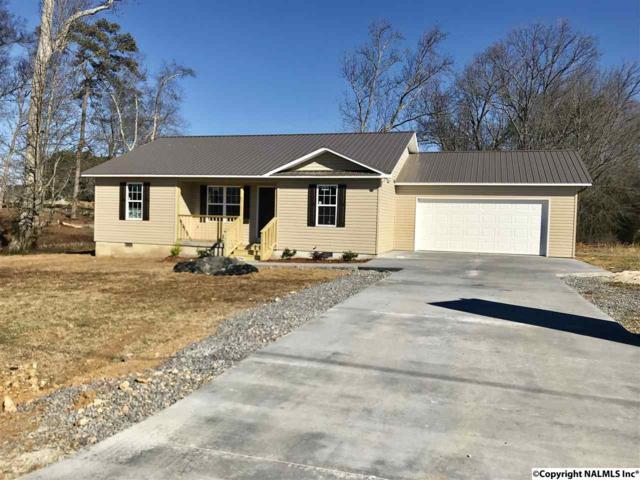 2620 Tessa Circle, Albertville, AL 35950 (MLS #1084008) :: Amanda Howard Real Estate™