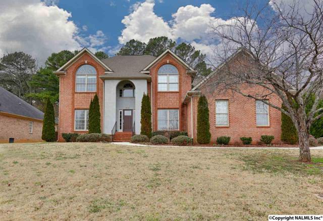 7112 SE Barefoot Circle, Owens Cross Roads, AL 35763 (MLS #1084266) :: Amanda Howard Real Estate™