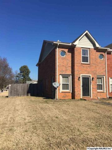 1702 Brookline Avenue, Decatur, AL 35603 (MLS #1084283) :: Amanda Howard Real Estate™
