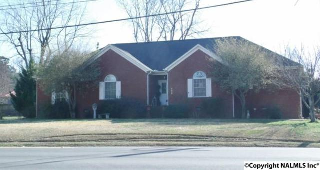 406 Guntersville Road, Arab, AL 35016 (MLS #1084298) :: Amanda Howard Real Estate™