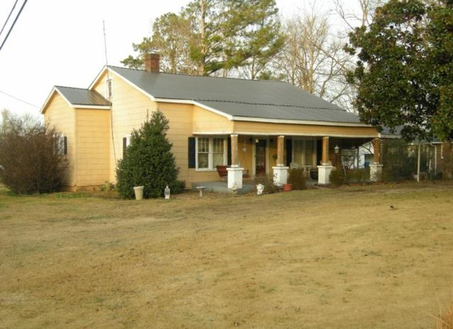 405 Guntersville Road, Arab, AL 35016 (MLS #1084324) :: Amanda Howard Real Estate™